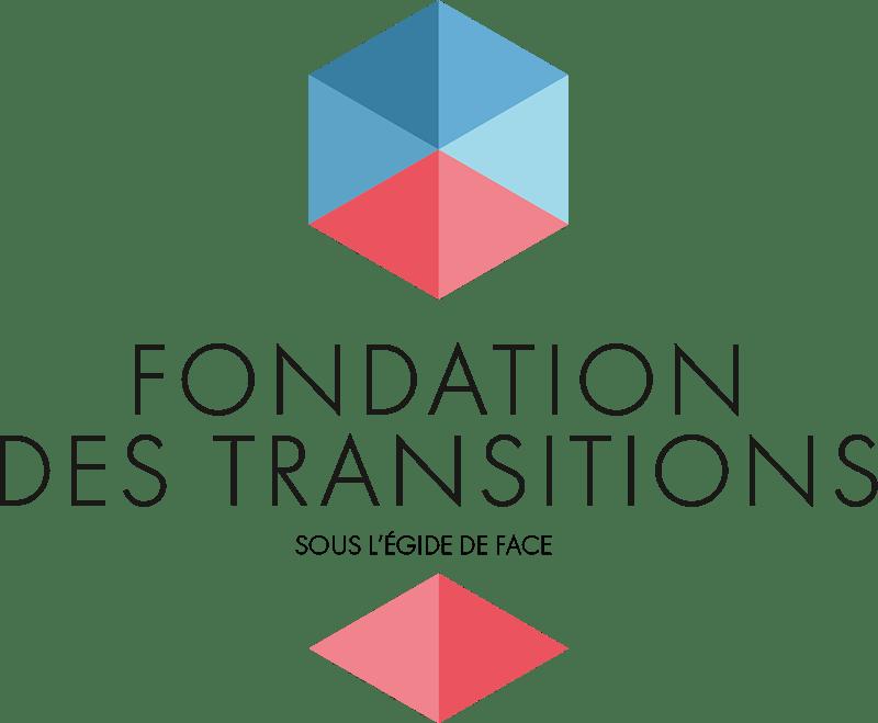 Référence client la Fondation des Transitions, think do tank spécialiste dans les transitions sociétales et numériques