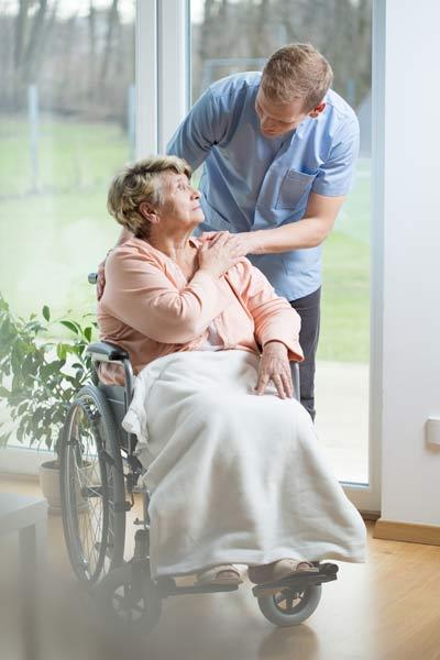 PCA Job Description  Personal Care Aide