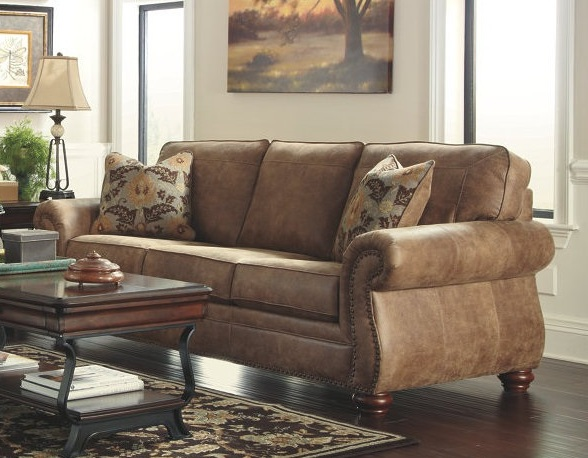 Commercial Interiors Anderson Living Room