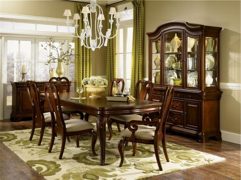 Commercial Interiors  Dining Room Sets