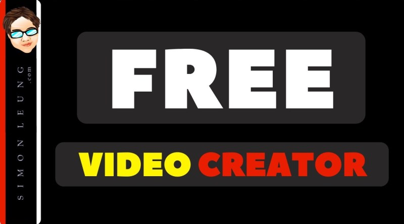 FREE Online Video Maker For YouTube: NO Download OR Install! | Create Videos On Browser (Mac & PC)!