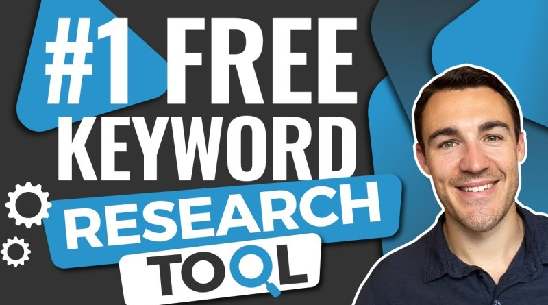 The #1 FREE Keyword Research Tool For SEO