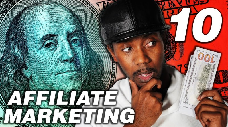 The 10 BEST Affiliate Marketing Programs in 2020 // How Much Do They Pay?