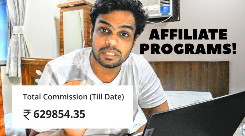 Best Affiliate Marketing Programs for Beginners | Make Money Online with Affiliate Marketing India