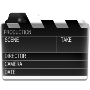 Movie Items