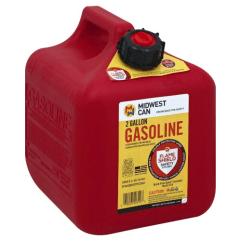 Gasoline & Lubricants