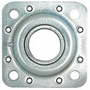 Flanged Round Bore, 1.5 in Bore Dia., Not Applicable Outside Dia. - Available Bearing Types(Flanged Round Bore, Flanged Square Bore, Hex Bore, Cylindrical Outer Ring, Hex Bore, Spherical Outer Ring, Round Bore, Cylindrical Outer Ring, Round Bore, Spherical Outer Ring, Rubber Mounted Round Bore, Square Bore, Cylindrical Outer Ring, Square Bore, Spherical Outer Ring - Bore diameter(1.125 in - 2.1875 in) - Outside diameter(1.8504 in - not applicable)
