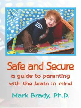 Safe and Secure Front Cover 070909