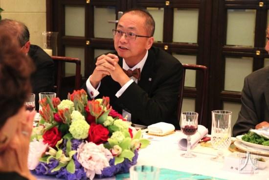 C-100 AmbZhang Dinner 05122015 - 18