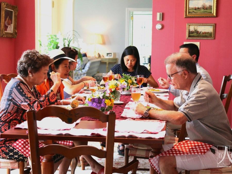 IMG_0555 Luncheon Table