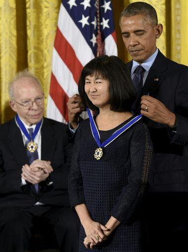 maya-lin-president-obama