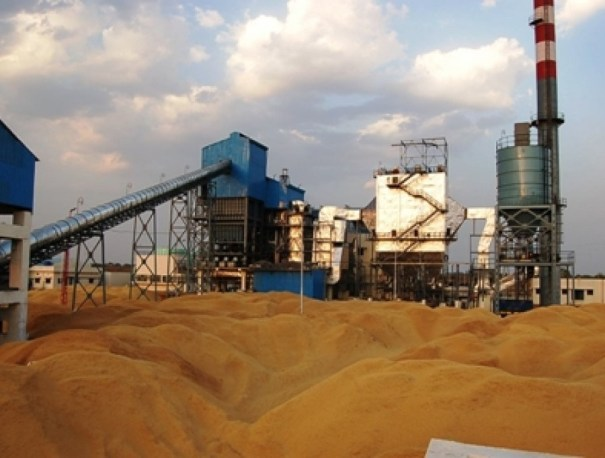 Rice Mill Plant in India