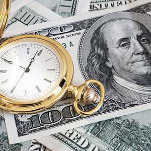 Fortucast - Financial Timer