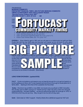 Fortucast Sample Big Picture Timer