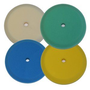High Speed Foam Pads Single Sided