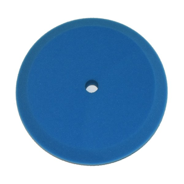 High Speed Foam Pads Single Sided BLUE