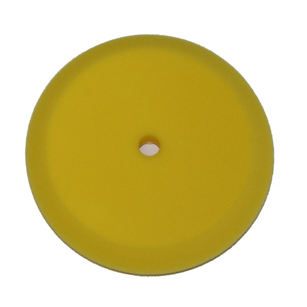 High-Speed-Foam-Pads-Single-Sided-YELLOW