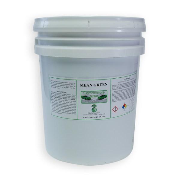 MEAN GREEN 5 Gallon Pail
