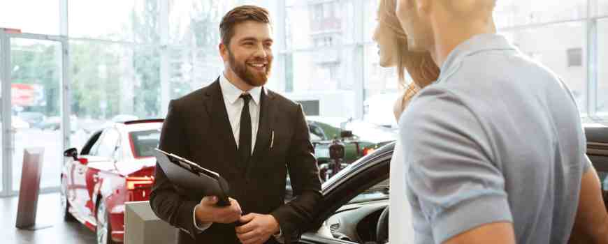 tips to sell more cars