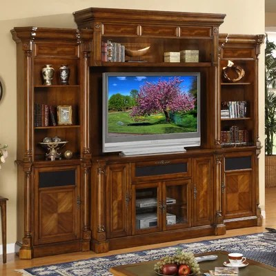 Buy Low Price Legends Furniture Providence Entertainment