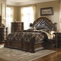 Buy Low Price Pulaski Courtland Wingback Bedroom ...