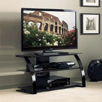 Buy Low Price WE Furniture 52-Inch Highboy Style Wood TV ...