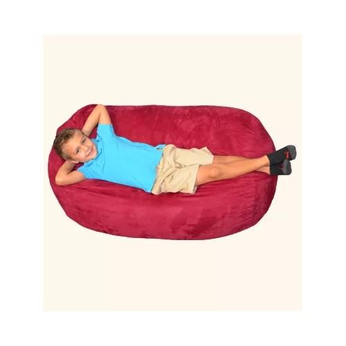 Comfy Sacks Wildon Home Bean Bag Lounger  eBay