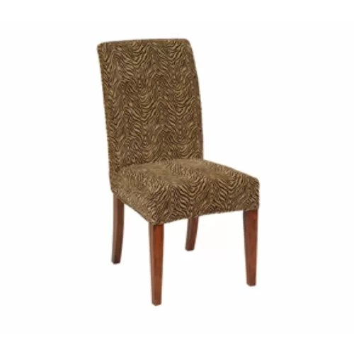Bailey Street Couture Covers Parsons Chair Slipcover  eBay