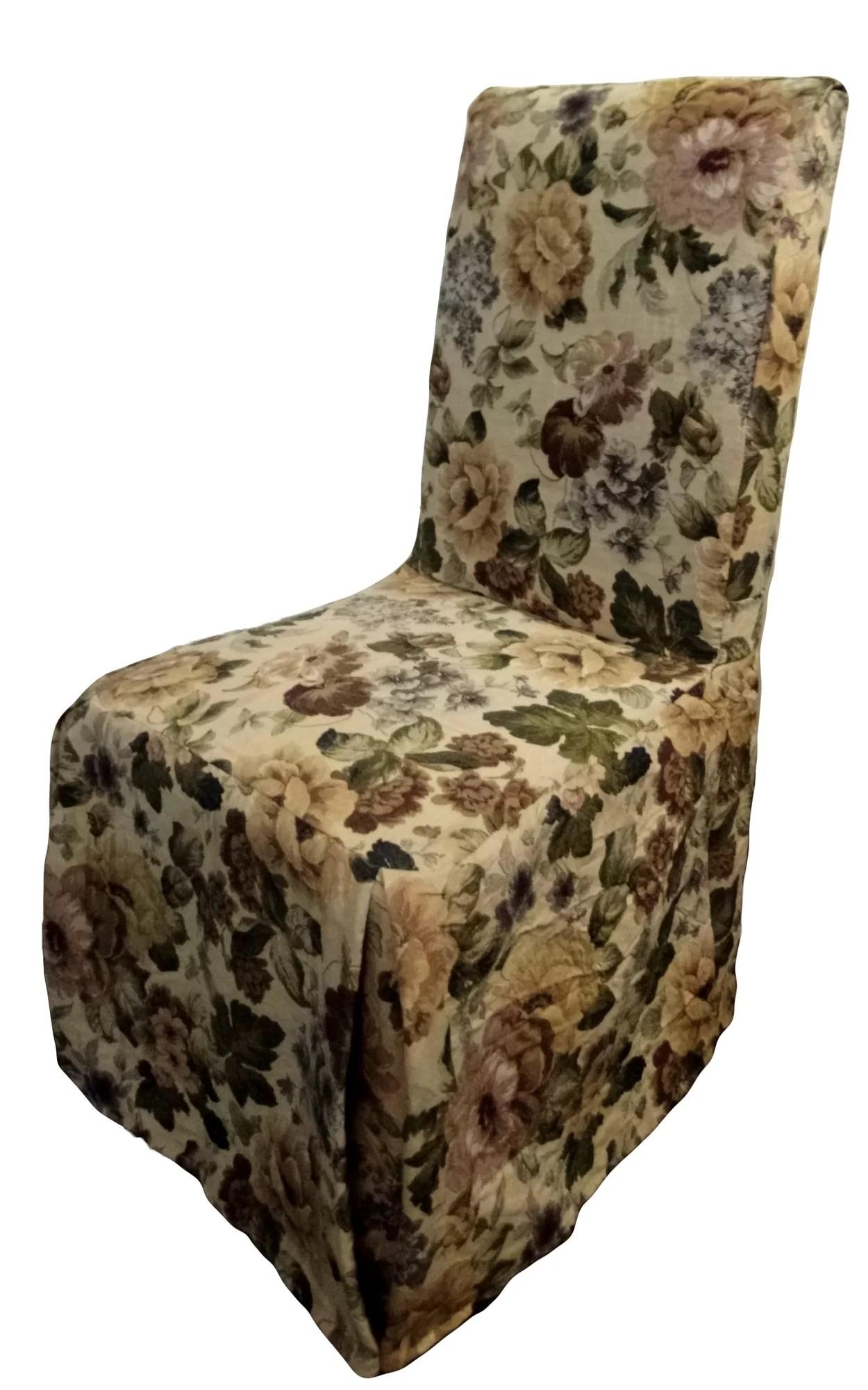 parsons chair cover pattern roman for sale textiles plus inc slip