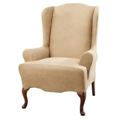 Wingback Chair Covers On Ebay Recliner For Incontinence