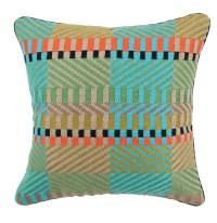 Trina Turk Residential Vintage Weave Needlepoint Linen