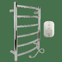 WarmlyYours Studio Wall Mount Electric Towel Warmer | eBay