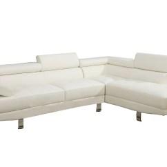 Poundex Bobkona Arcadia Sofa And Loveseat Set Bean Bag Cheap Atlantic Sectional Ebay