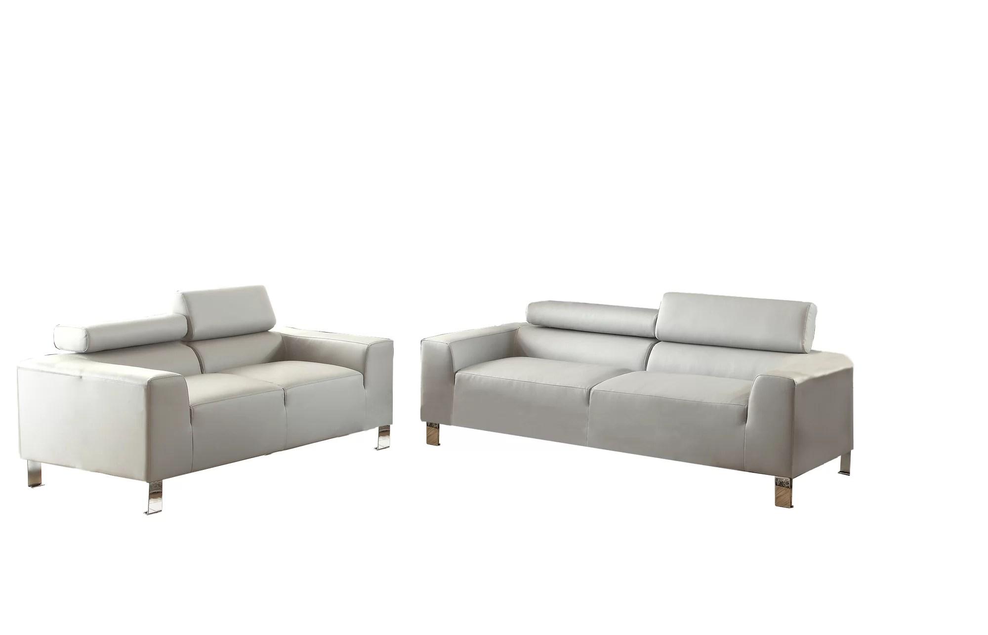 bobkona sectional sofa embly instructions roma bed poundex ellis and loveseat set ebay