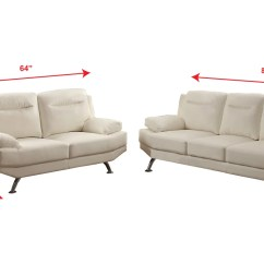 Bobkona Sectional Sofa Embly Instructions 2 Seater Outdoor Poundex Danville Piece And Loveseat Set