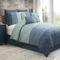 Victoria Classics Covington 8 Piece Comforter Set   eBay