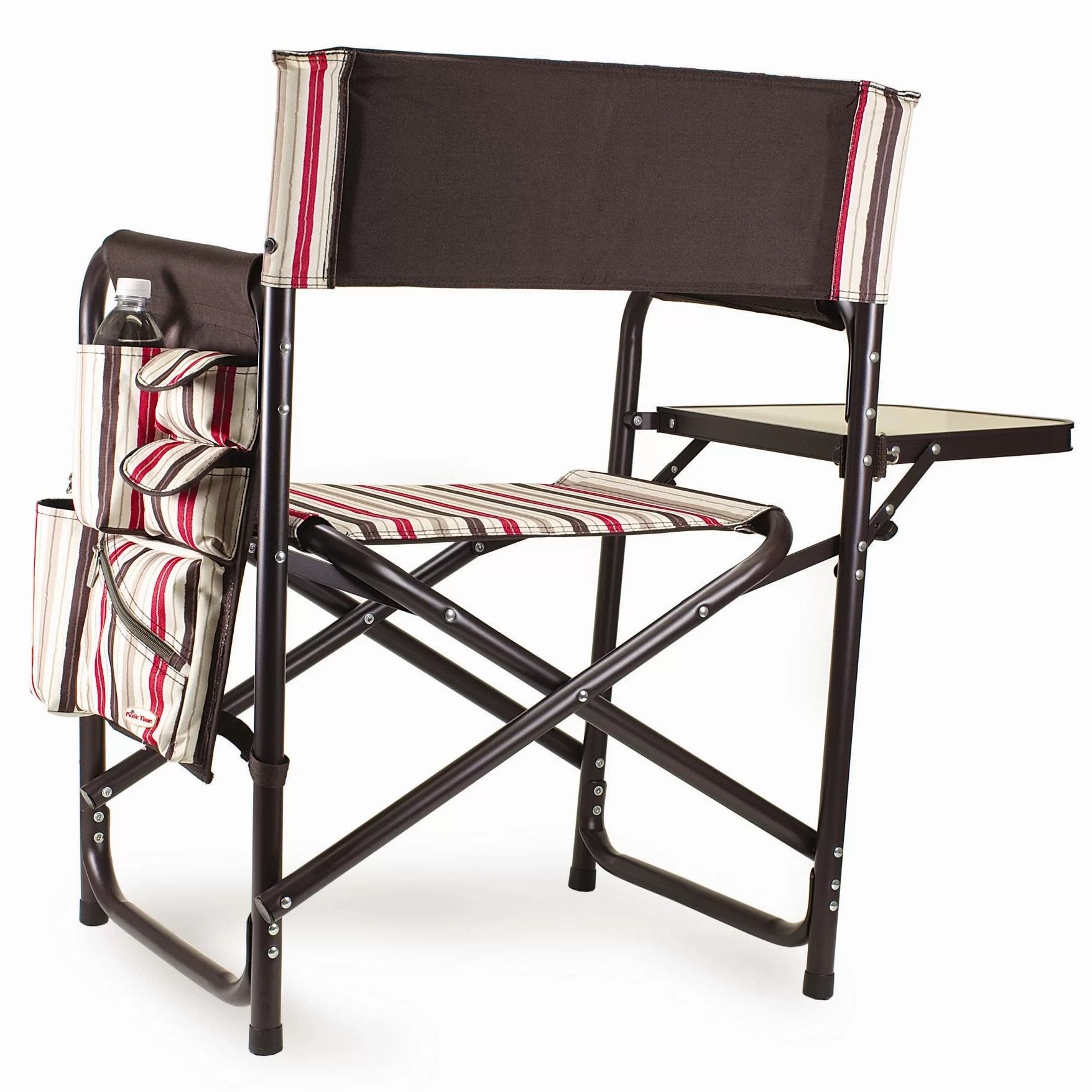picnic time chairs folding walmart camping sports chair ebay