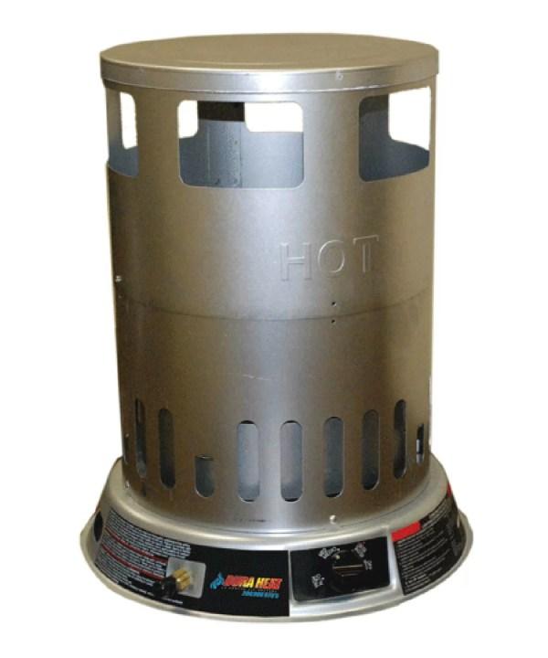 Duraheat 200 000 Btu Portable Propane Convection Utility Heater 13204212001