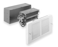 KingElectrical Energy Efficient 2,250 Electric Wall Space ...
