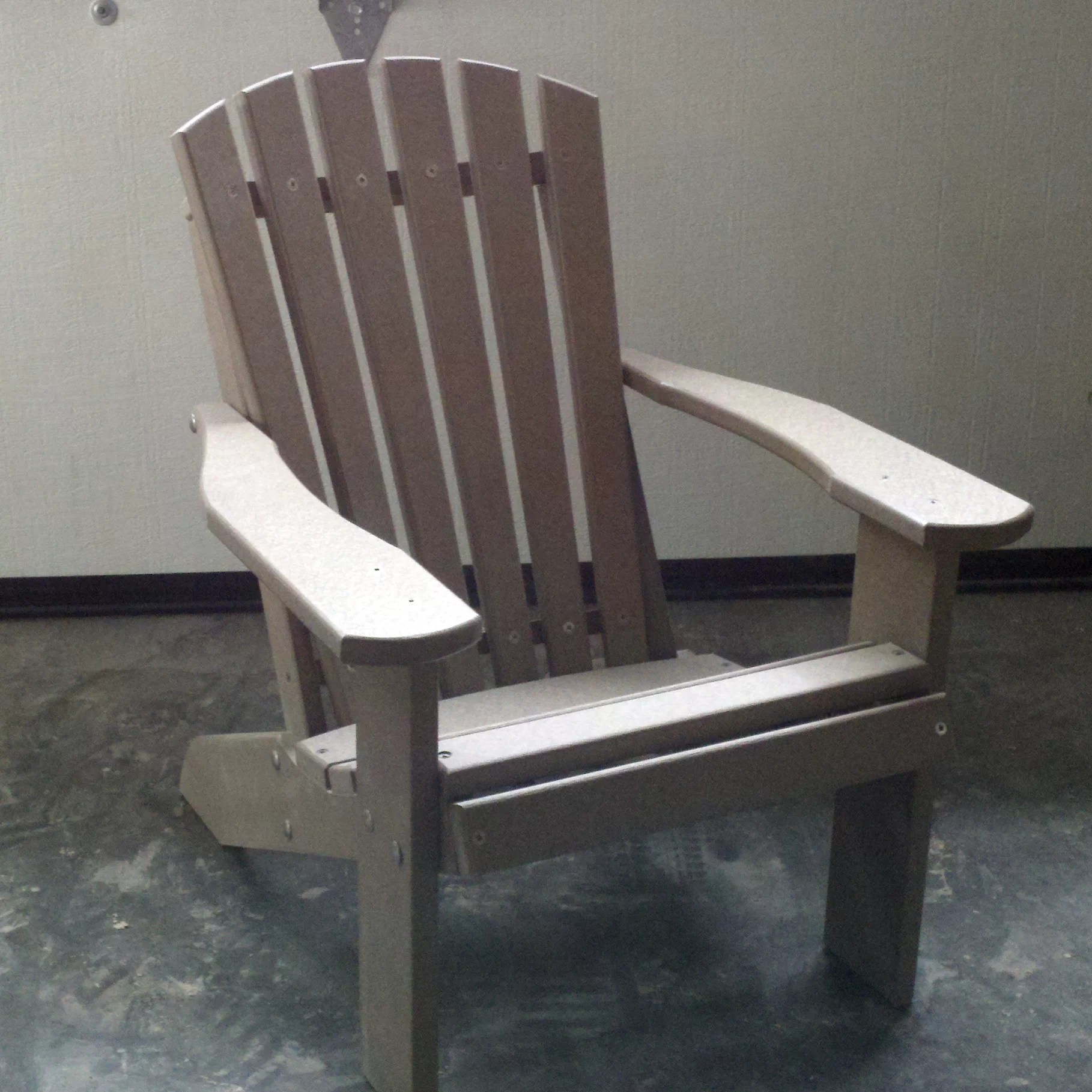 Little Cottage Company Heritage Childs Adirondack Chair