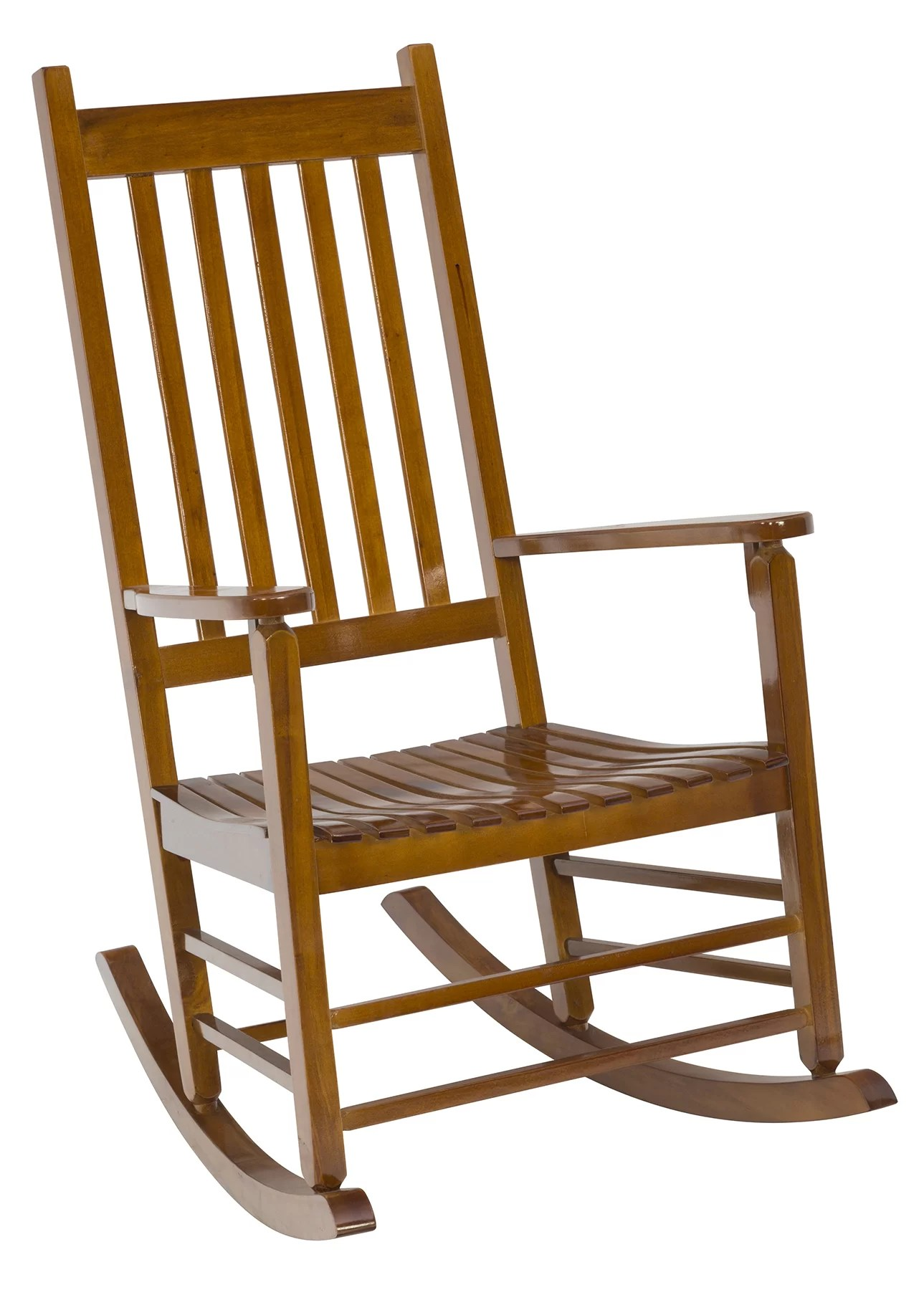 Mission Rocking Chair Jack Post Mission Rocking Chair Ebay