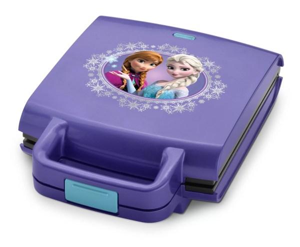 Disney Frozen Sisters Waffle Maker