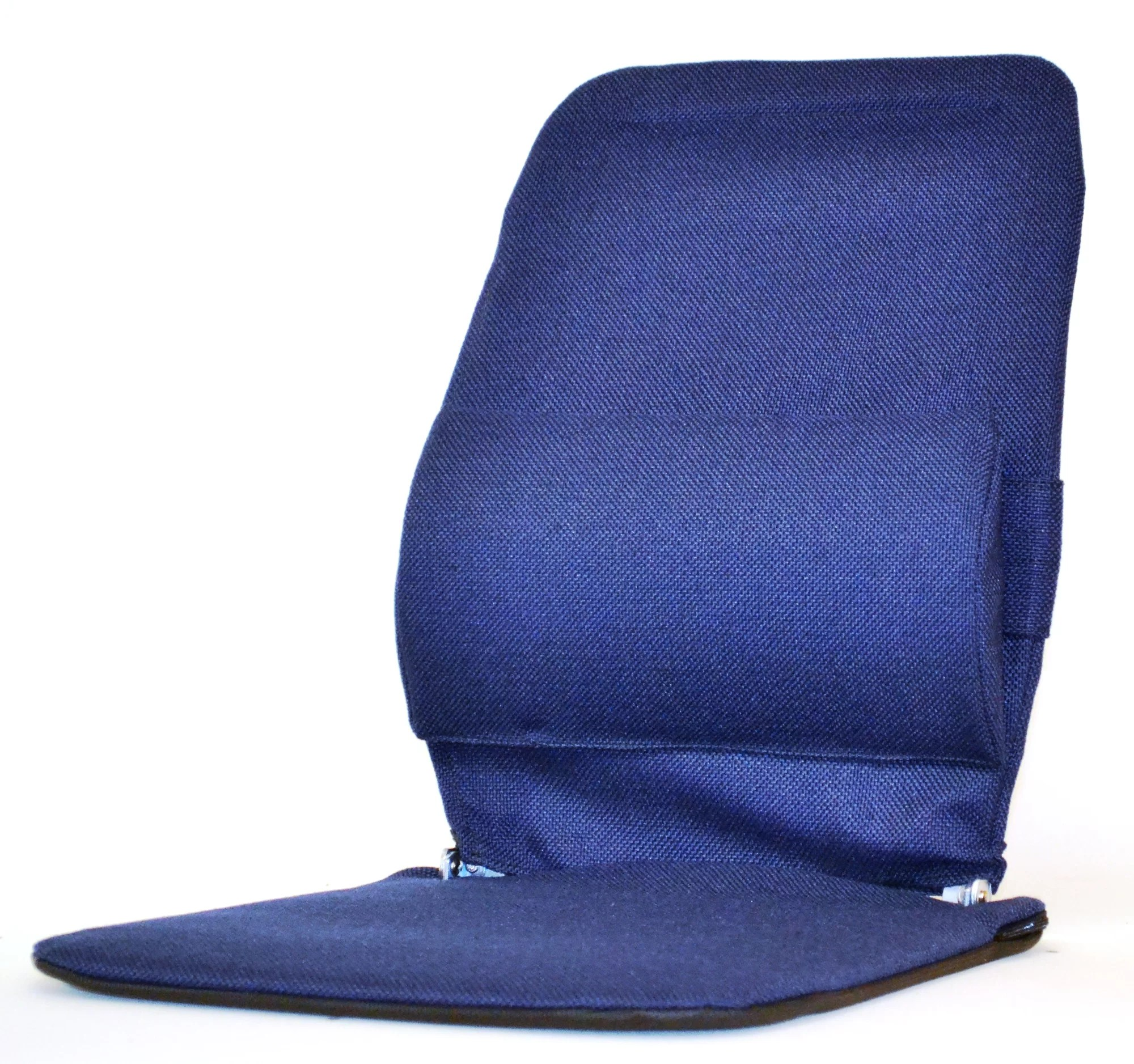 portable back support for chair lounge chairs outdoor target sacro ease seat cushion with adjustable lumbar