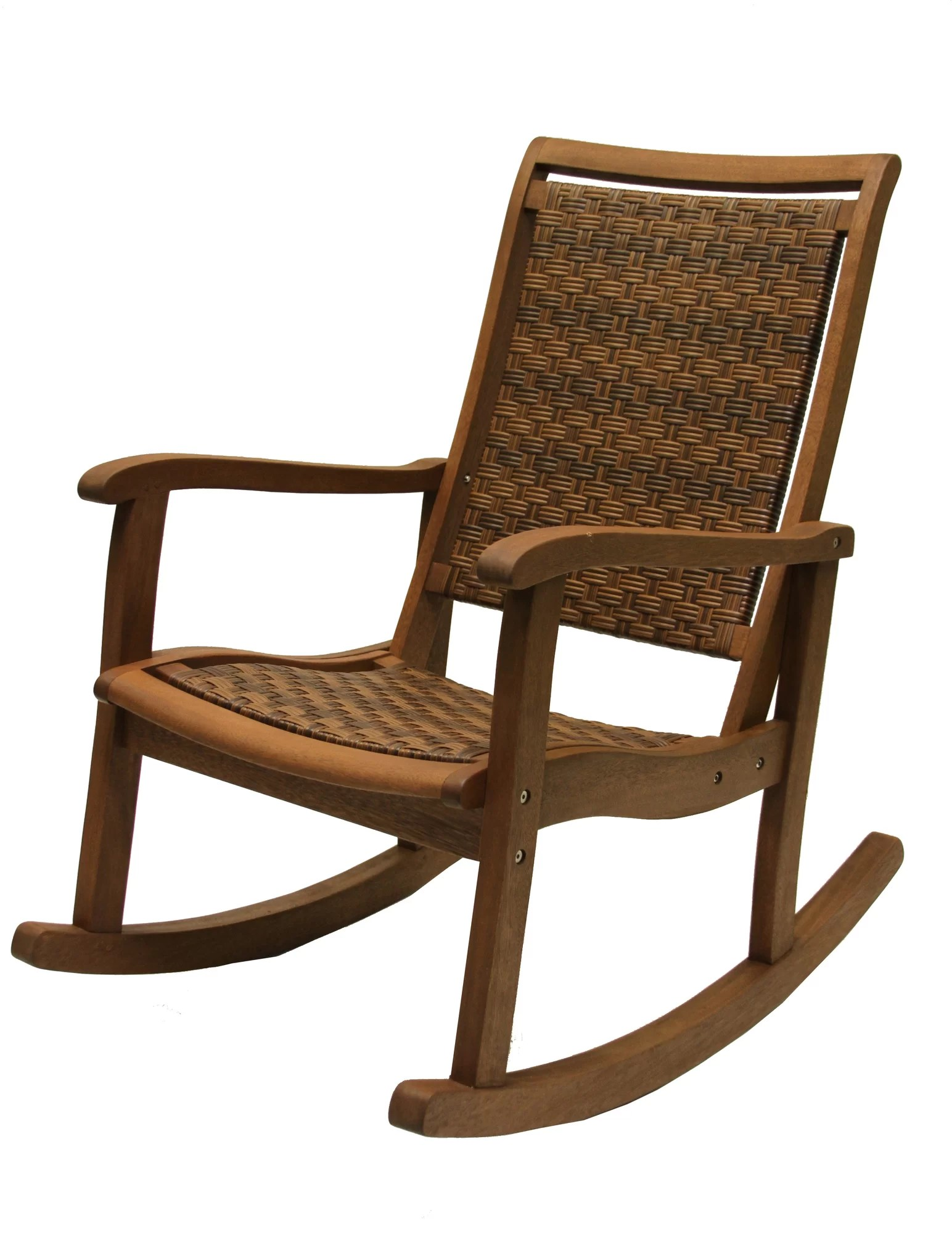 resin patio chairs ergonomic chair johor bahru outdoor interiors wicker and eucalyptus rocker