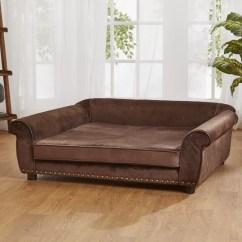 Enchanted Home Mackenzie Pet Sofa Table Alternatives Ultra Plush Outlaw Dog Ebay