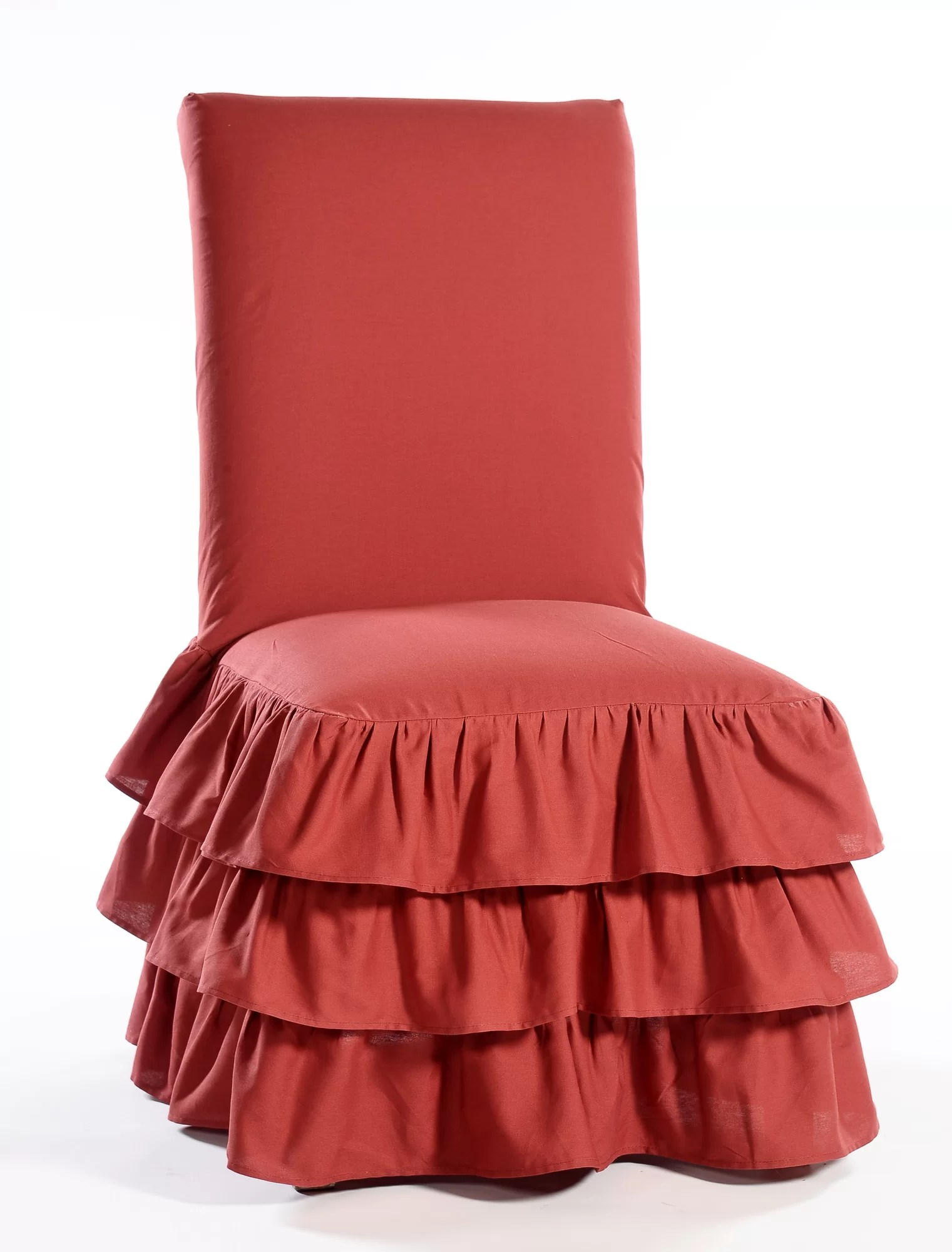 parsons chairs with skirt balwyn events chair covers classic slipcovers parson skirted slipcover ebay