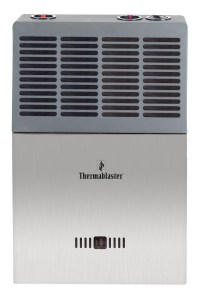 Thermablaster 10,000 BTU Propane Vent Free Convection Wall ...