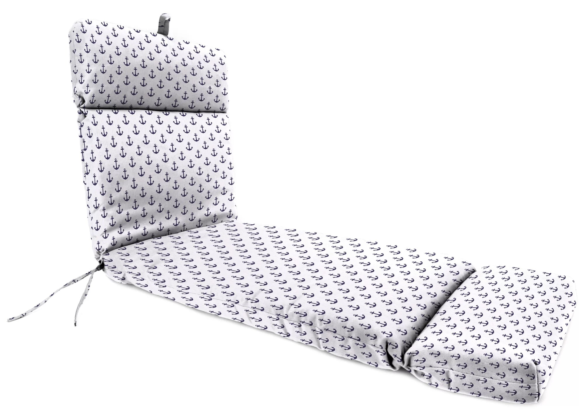 Jordan Manufacturing Universal Outdoor Chaise Lounge