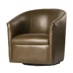 Swivel Chair Walmart Costco Mesh Office Comfort Pointe Draper Barrel Ebay