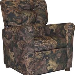 Camo Office Chair Fabric Club Chairs Brazil Furniture Harvest Kids Recliner Ebay